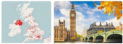 England, United Kingdom