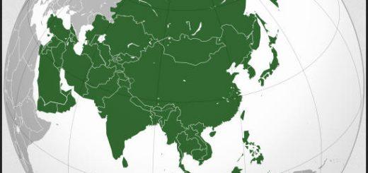 Asia Location