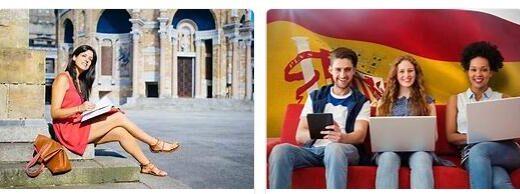 Academic Year in Spain