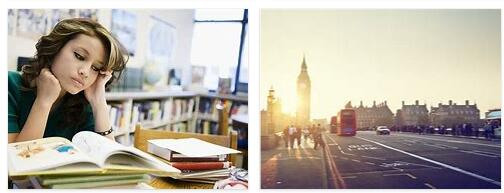 Requirements to Study in United Kingdom