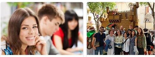Financing Options for Studying in Spain