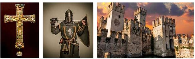 Middle Ages 1