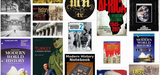 Modern History 1