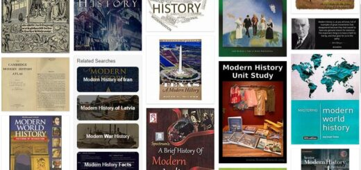 Modern History 2