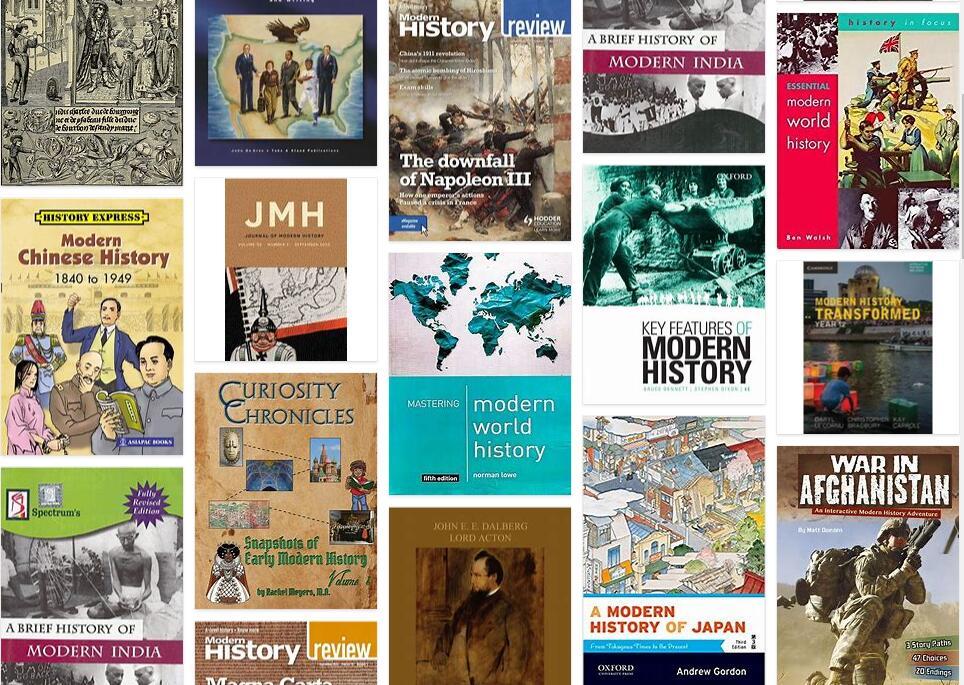 Modern History 3