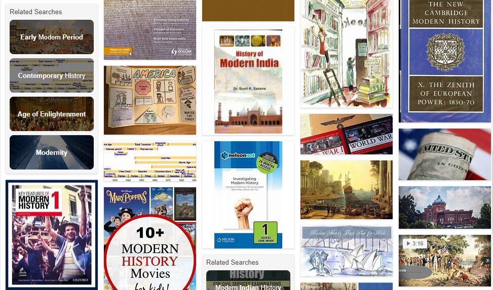 Modern History 4