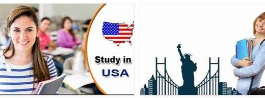 Study System in USA